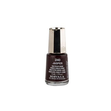 Mavala Mini Color 240 Jasper 5ml Oje Bordo